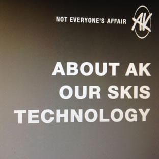 ak-ski